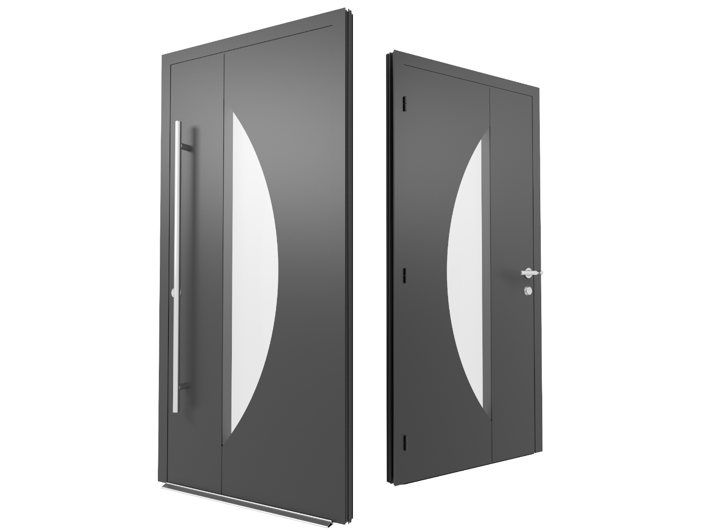 Designer Doors  sc 1 st  Smart Systems & Designer Doors - Smart Systems